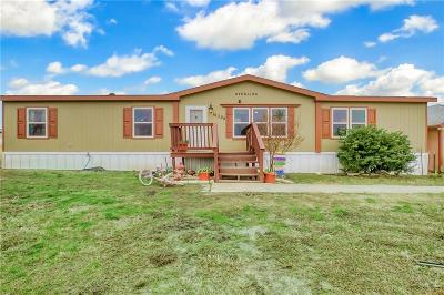 Celina Single Family Home Active Contingent: 16398 Fm 428