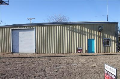 Granbury Commercial For Sale: 4526 E 377 Highway