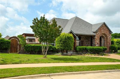 Midlothian Single Family Home For Sale: 5210 Masters Court