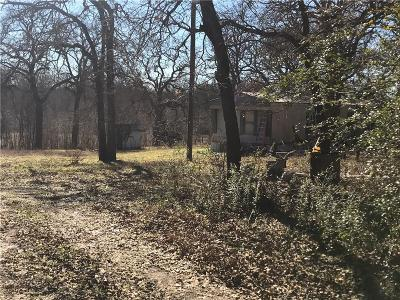 Cooke County Single Family Home For Sale: 556 Cr 324 Road
