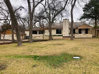 Dallas, Fort Worth Single Family Home For Sale: 1034 N Buckner Boulevard