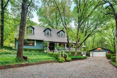 Grayson County Single Family Home For Sale: 71 Lou Lane