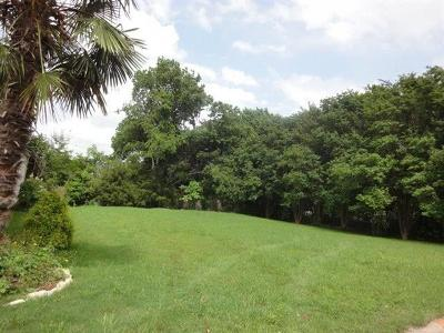Rockwall, Royse City, Fate, Heath, Mclendon Chisholm Residential Lots & Land For Sale: 2910 Preston Trail
