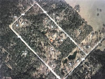 Edgewood Residential Lots & Land For Sale: Oo Cr 3725