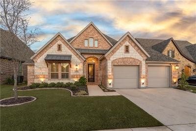 Colleyville Single Family Home For Sale: 5721 Heron Drive W