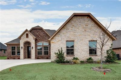 Granbury Single Family Home For Sale: 2109 Clive Drive