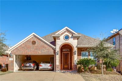 Garland Single Family Home For Sale: 3513 Rim Fire Drive
