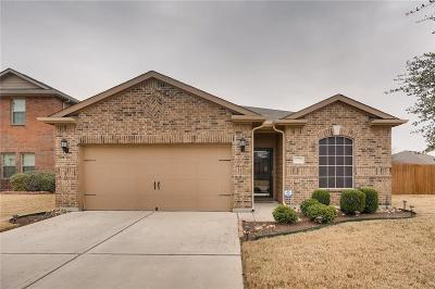 Rhome TX Single Family Home For Sale: $199,900