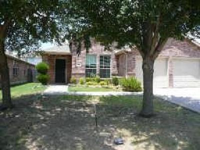 Mckinney Single Family Home For Sale: 3508 Grant Street