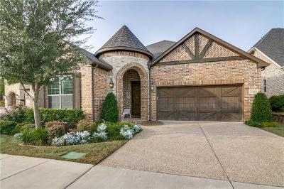 Garland Single Family Home For Sale: 2305 Chadwick Lane
