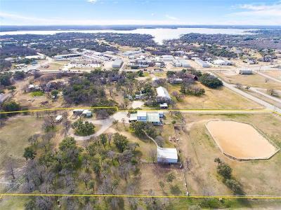Dallas, Fort Worth Farm & Ranch For Sale: 9204 Westfork Trail