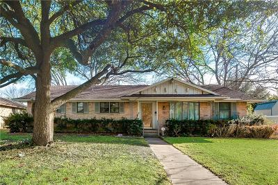 Duncanville Single Family Home Active Option Contract: 230 McMurry Avenue