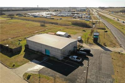 Fate Commercial For Sale: 2000 E Interstate 30