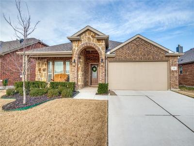 Prosper Single Family Home For Sale: 720 English Ivy Drive
