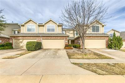 Plano Townhouse For Sale: 4513 Woodsboro Lane