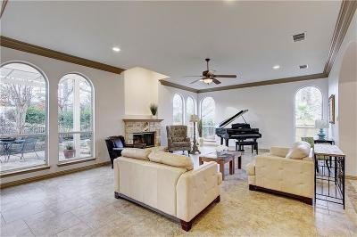 Euless Single Family Home For Sale: 1509 Fiori Way