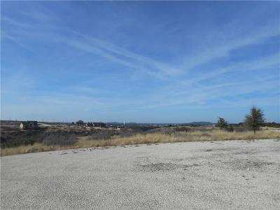 Possum Kingdom Lake Residential Lots & Land For Sale: 521 Cypress Point