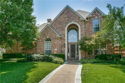 Plano Single Family Home For Sale: 5720 Misted Breeze Drive