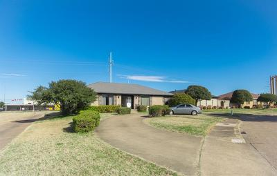 Dallas Single Family Home For Sale: 6703 Symphony Lane