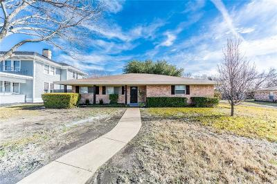 Royse City Single Family Home For Sale: 218 S Bell Street