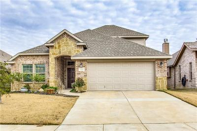 Burleson Single Family Home For Sale: 11829 Bellgrove