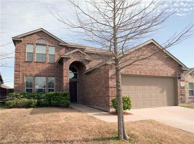 Princeton Single Family Home For Sale: 2053 Meadow View Drive