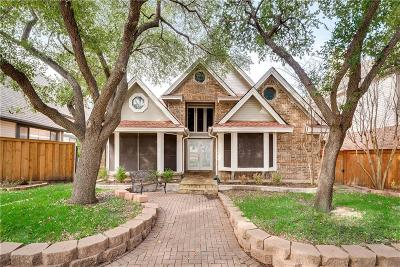 Irving Single Family Home For Sale: 9013 Saddlehorn Drive