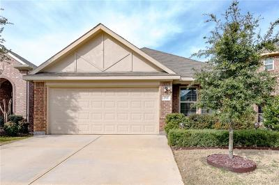 Single Family Home Active Option Contract: 2717 Bretton Wood Drive