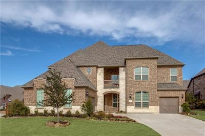 Prosper Single Family Home For Sale: 2101 Arbol Way