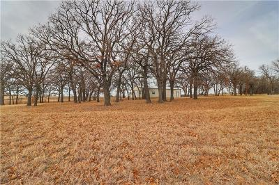 Parker County Farm & Ranch For Sale: 4369 Zion Hill Road
