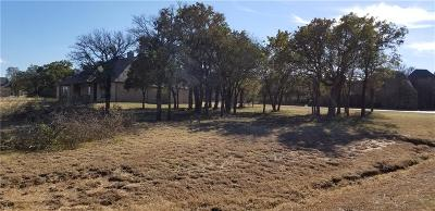 Lipan Residential Lots & Land For Sale: Lot#17 Lakeside Drive