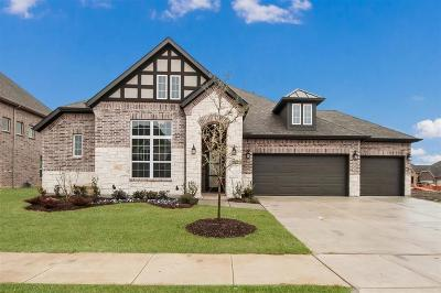 Prosper Single Family Home For Sale: 3040 Renmuir Drive