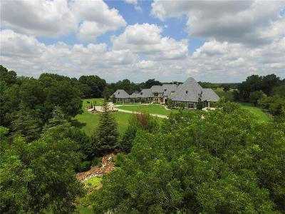 McKinney Single Family Home For Sale: 1075 Gray Branch Road