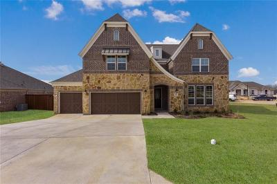 Hickory Creek Single Family Home For Sale: 101 Chestnut Lane