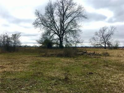 Cedar Creek Lake, Athens, Kemp Farm & Ranch For Sale: 0000 County Road 2143