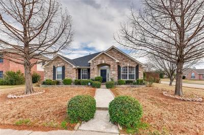 Mesquite Single Family Home For Sale: 2068 Pinenut Drive
