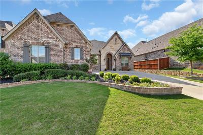 Keller Single Family Home For Sale: 524 Stratton Drive