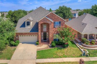 Mckinney Single Family Home For Sale: 8404 Riverwalk Trail