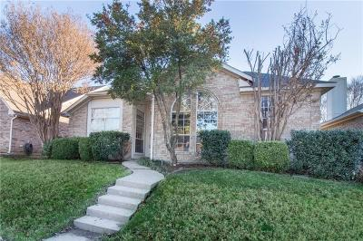 Frisco Single Family Home For Sale: 10021 Concord Drive