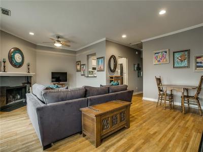 Dallas Condo For Sale: 3208 Cole Avenue #1308