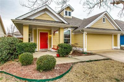 McKinney Single Family Home For Sale: 9929 Tanglebrush Drive