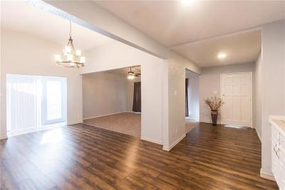 Garland Single Family Home For Sale: 6330 Fallbrook Drive