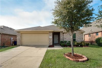 Single Family Home For Sale: 2060 Meadow Park Drive
