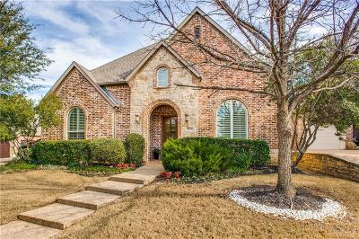 Denton County Single Family Home For Sale: 9145 Penny Lane