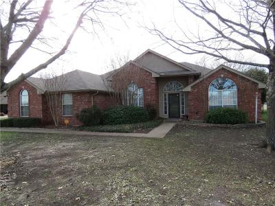 Red Oak Single Family Home For Sale: 260 Alesha Road