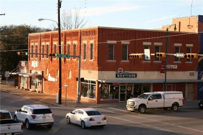 Mineral Wells TX Commercial For Sale: $450,000