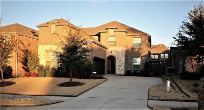 Keller Residential Lease For Lease: 1721 Hickory Chase Circle