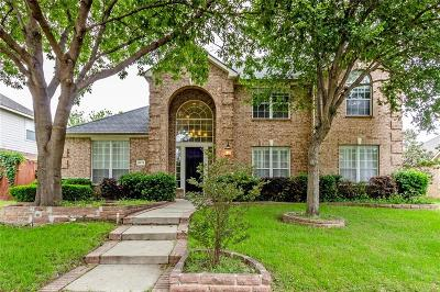 Plano Single Family Home For Sale: 3313 Leighton Ridge Drive
