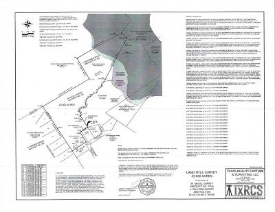 Waxahachie Residential Lots & Land For Sale: Brian Place