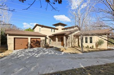 Grapevine Single Family Home For Sale: 625 Turtledove Lane